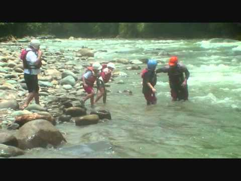 Rafting Explornatura.wmv