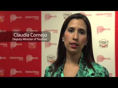 "PromPerú Launches New ""Brand Peru"" International Campaign in Washington, DC"