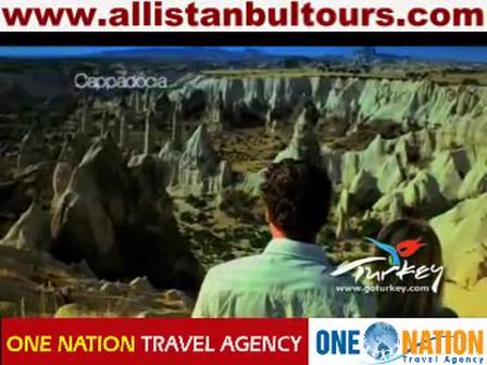 Cappadocia travel video, Cappadocia Tours, Cappadocia Balloon Tours