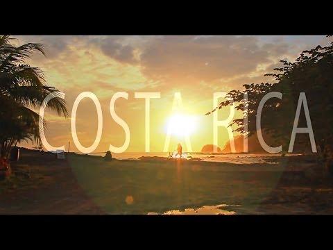 COSTA RICA Promo Video - Official Trailer