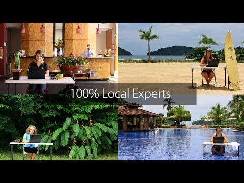 Costa Rica Vacations - Who We Are & What We Do