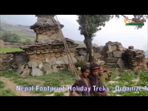 Tsum Valley Trek, Manaslu Trekking, Home Stay Trek in Nepal