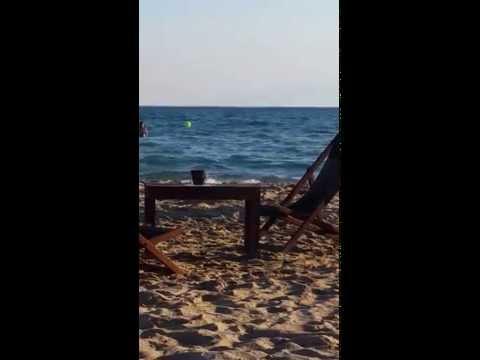 Greek Summer 2015