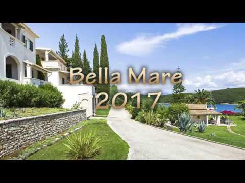Corfu Hotel Bella Mare 2017