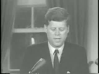 JFK CUTTING TAXES TO FIGHT RECESSION-1962