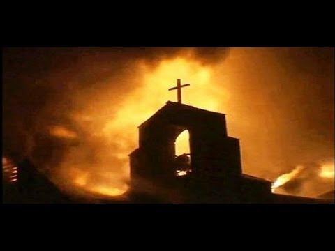 BREAKING Obama Training Army & DHS To Kill Christians!