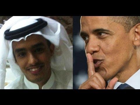 Obama Buries Boston Massacre Saudi Connection