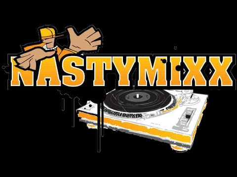 NASTYMIXX( DJ BIG STEPH LIVE) 6-12-20