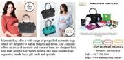 Custom Designer Baby Bag Suppliers