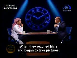 Muslim Scientist: Neil Armstrong Proved Mecca - World Center