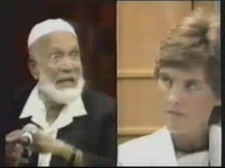 "Muhammad (pbuh) is ""The Spirit of Truth"""
