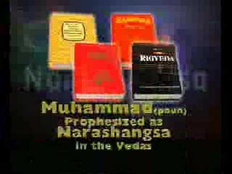 Prophet MUHAMMAD in Hindu Scriptures
