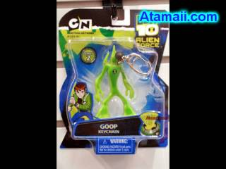 Ben 10 Toys for 2009