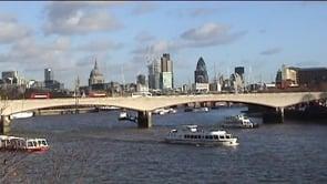 London Bummel