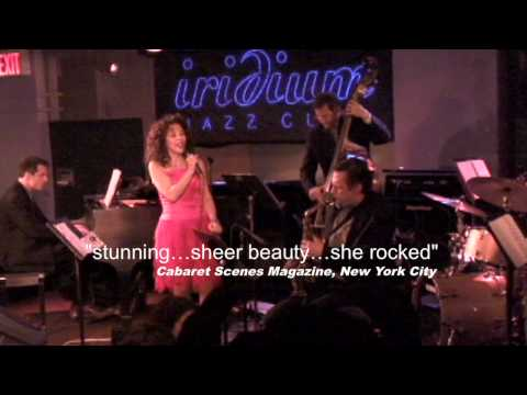 Lua Hadar with TWIST: Jazz without Borders