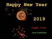 new year2019fromDU1