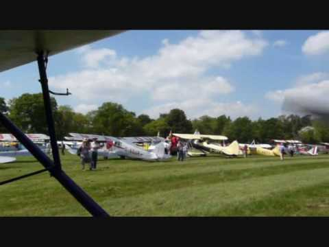 East Tisted fly in.wmv