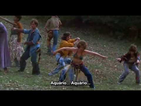 Aquarius (HAIR) - Legendado [Português]
