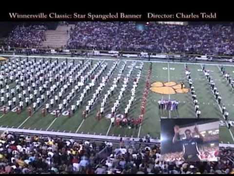 Winnersville Band highlight 2008