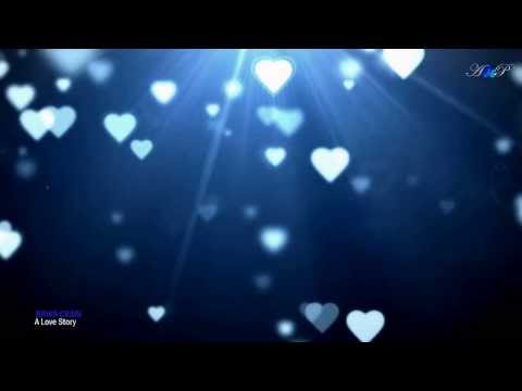 ✿ ♡ ✿  A Love Story - BRIAN CRAIN