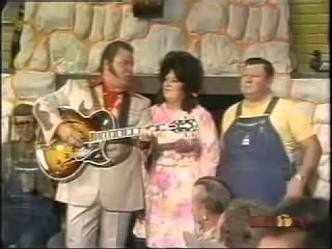 Roy Clark & The Hee Haw Gang