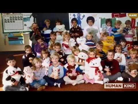 Kindergarten teacher sends student note nearly 30 years later