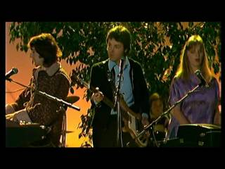 Paul McCartney - With A Little Luck