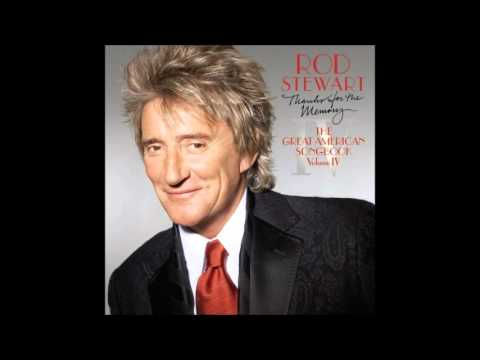 Rod Stewart - Thanks For The Memory... 2005 (COMPLETE CD) Volume IV