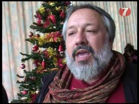 """Zionist Sheikh"" Palazzi Visits Jerusalem"