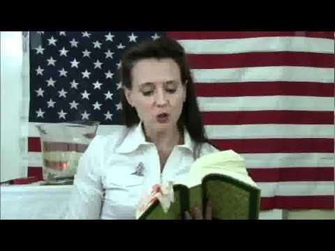 Barnhardt rebuts Graham & Quran