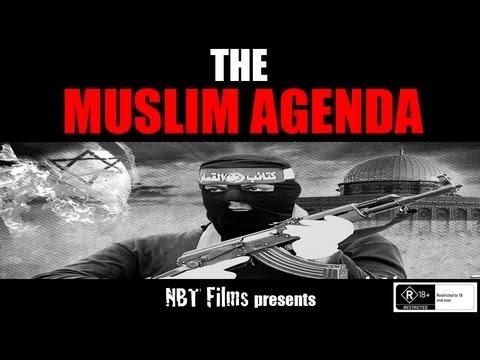 The Muslim Agenda (movie)