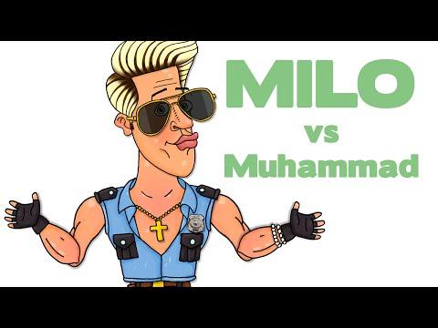 Milo vs Muhammad