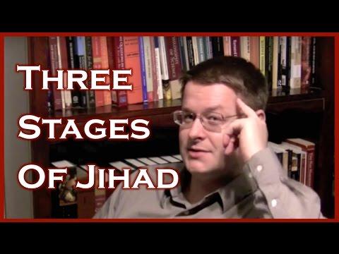 Three Stages of Jihad