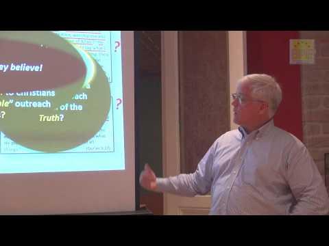 Stephen Coughlin's Red Pill Brief part IX
