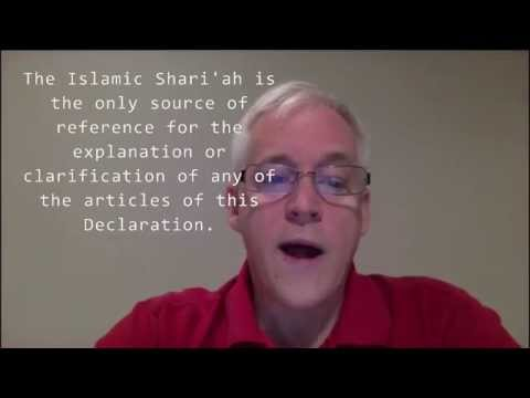 Weaponized terms of Jihad