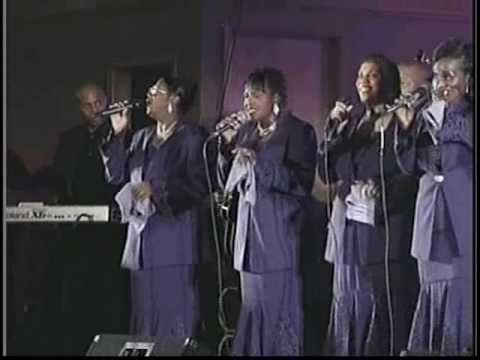 The Bell Singers- I Got Jesus