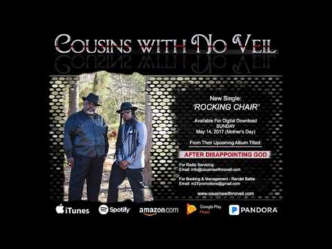 Cousins With No Veil   Rocking Chair Promo Short Video