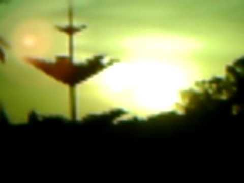 Nibiru, second sun (southern hemisphere)