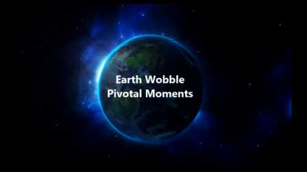 Pivotal Moments of the Earth Wobble