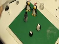 Christmas Penguins!