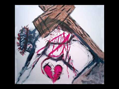 Prophetic art to Love Song by CFNI
