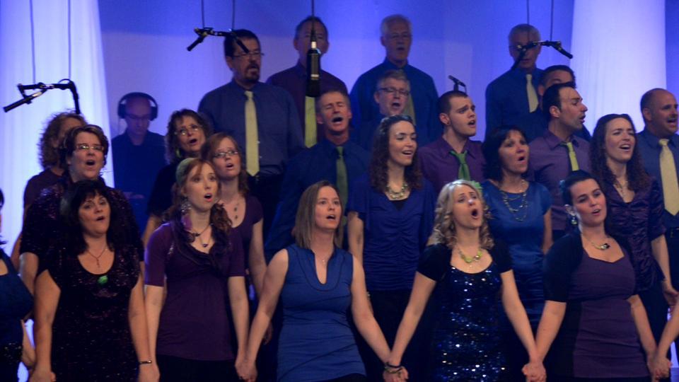 Echo Beauceron spectacle du 6 mai 2012