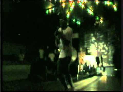 """ TheTaste""  2010 (Hosted by Indigo Blue)"