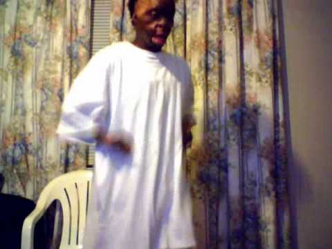 My Dougie Dance