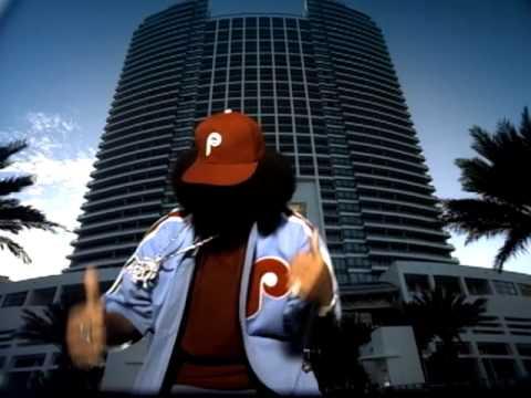 Trina - B R Right featuring Ludacris Khalil's daughter