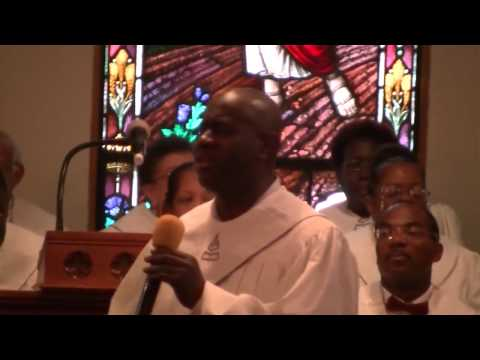Charles B Powell Church Performance.mov