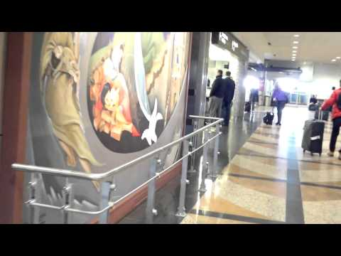 Denver Airport New World Order?
