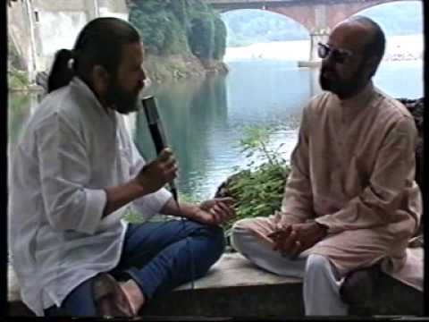 Jai Jagat Mahotsava - preparations for 1995 - part one