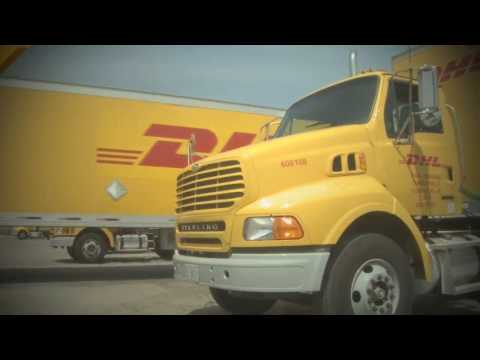 DHL Global Forwarding Domestic Services