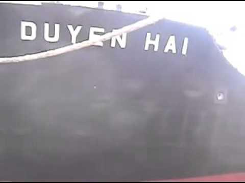 Pre Purchase vessel ship Condition Inspection Survey